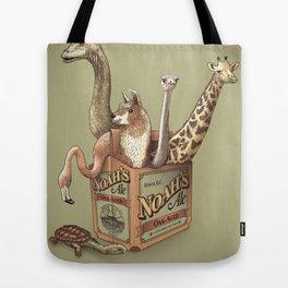 Noah's Ale Tote Bag