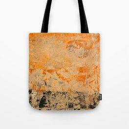 Silk Road Tote Bag