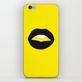 The Wasp Woman iPhone Skin