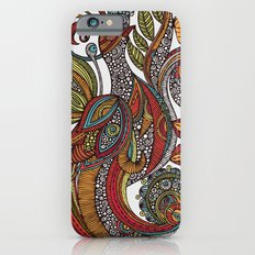 Feather Heaven Slim Case iPhone 6s