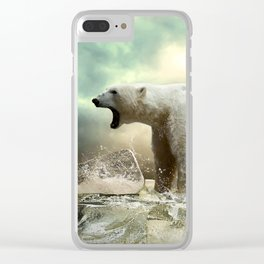 Approve It Clear iPhone Case