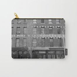 NY warehouse Carry-All Pouch