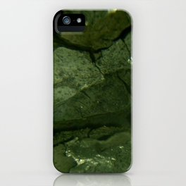 Industrial Microscopic iPhone Case