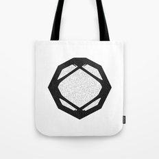Symbol 2 Tote Bag