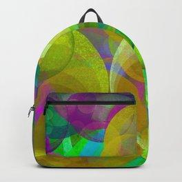 Circles of Fractals  Backpack