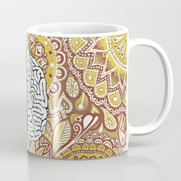 Big Brain ! Coffee Mug