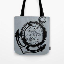 hellfish Tote Bag