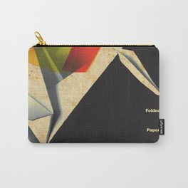 Origami Sex Tape Carry-All Pouch