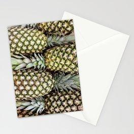 Pineapple Palooza Stationery Cards