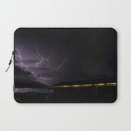Country Lightning Laptop Sleeve