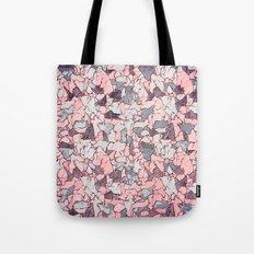 crush on you Tote Bag