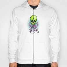 ä Skull Hoody