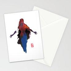 La Sorcière Stationery Cards