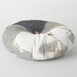 Ursa Major Floor Pillow