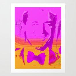 Cary Art Print