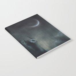 DREAM RAIDERS Notebook