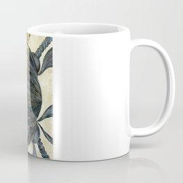 Moth Girl Coffee Mug