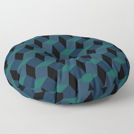 STACKS NEMESIS Floor Pillow