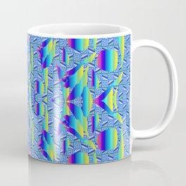 Ravers Cranium Coffee Mug