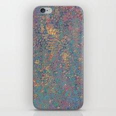 Atolls iPhone Skin