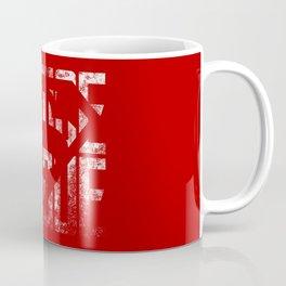 Superman symbol Coffee Mug