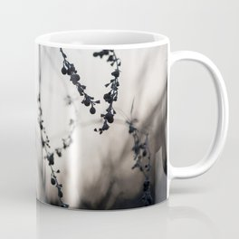 Silhouette 01 Coffee Mug