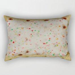 Dessert for Breakfast Rectangular Pillow
