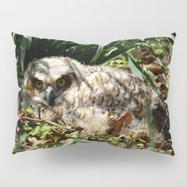 Brave in a new world Pillow Sham