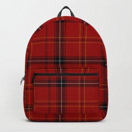 Plaid 1 Backpack