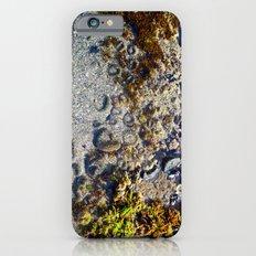 Tide Pools Slim Case iPhone 6s