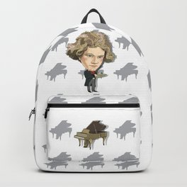 Beethoven Backpack