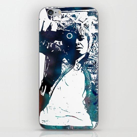 Seraphin+ iPhone & iPod Skin