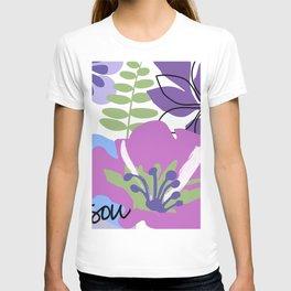 Frou Frou I T-shirt