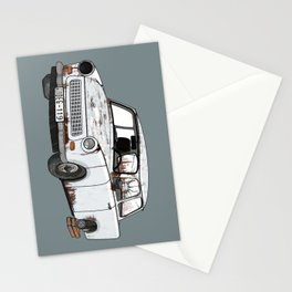 Trabant Stationery Cards