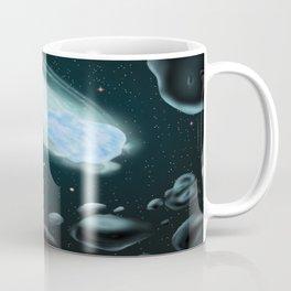 Nero Svenfor's Making memories. Coffee Mug