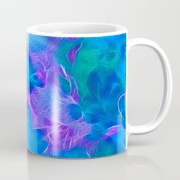 The Way to Paradise Coffee Mug