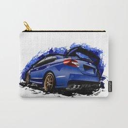 Subaru Impreza STi Carry-All Pouch