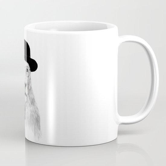 Say my name Mug