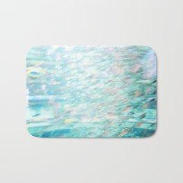 A School of Fish Bath Mat