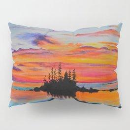 Island of Dreams by Teresa Thompson Pillow Sham