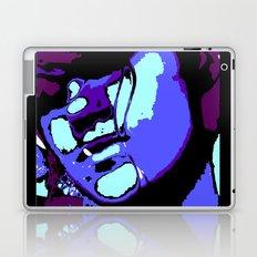 Blue Lagoon Geisha  Laptop & iPad Skin