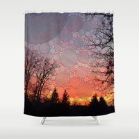 neverland Shower Curtains featuring Neverland by Olivia Joy StClaire