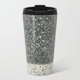 Abstract collection 97 Travel Mug