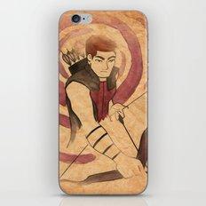 Hawkeye V2 iPhone & iPod Skin