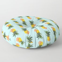 Mais oui Floor Pillow