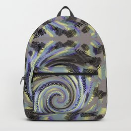 gentle touch Backpack