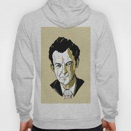 Composer Benjamin Britten Aldeburgh Southwold Beach British English Music Musician UK England Hoody