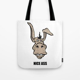 Nice Ass Tote Bag
