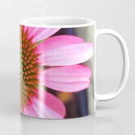Expression Perfected - Eastern Purple Coneflower Coffee Mug