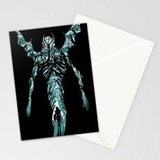 Demonwood Stationery Cards